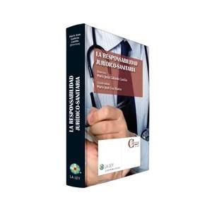 La responsabilidad jurídico-sanitaria