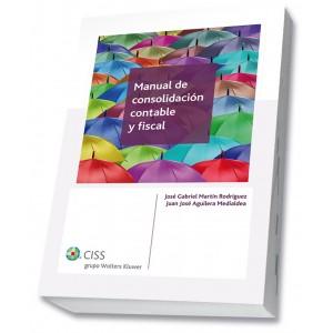 Manual de consolidación contable y fiscal