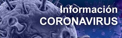 """Información ampliada sobre """"coronavirus"""""""